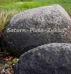 Saturn-Pluto-Konjunktion im Steinbock